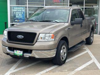 2005 Ford F-150 STX; XL; XLT; in Dallas, TX 75237