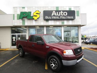 2005 Ford F-150 STX; XL; XLT; in Indianapolis, IN 46254