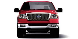 2005 Ford F-150 in Tomball, TX 77375
