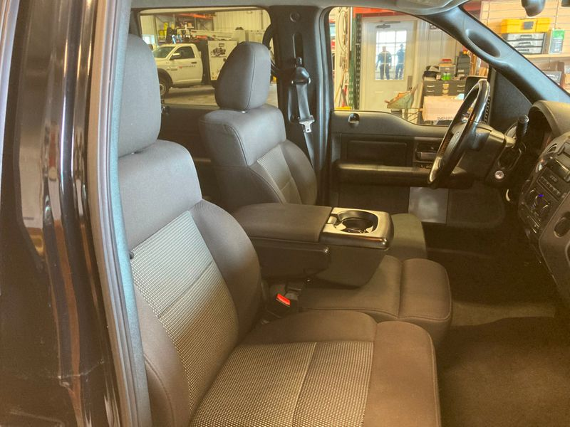 2005 Ford F-150 FX4  in , Ohio