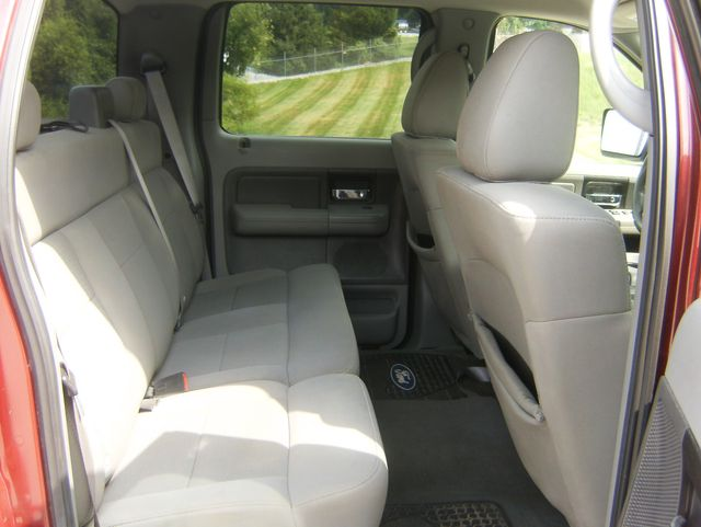 2005 Ford F-150 XLT 4WD Crew Cab in West Chester, PA 19382