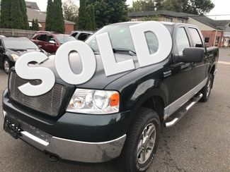 2005 Ford F-150 XLT  city MA  Baron Auto Sales  in West Springfield, MA
