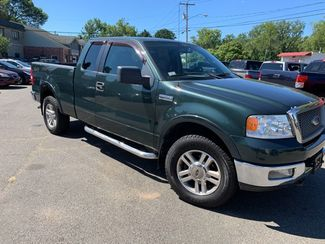 2005 Ford F-150 Lariat  city MA  Baron Auto Sales  in West Springfield, MA