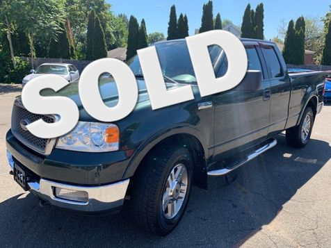 2005 Ford F-150 Lariat in West Springfield, MA