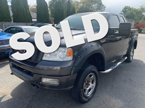 2005 Ford F-150 STX in West Springfield, MA