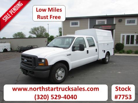 2005 Ford F-250 Service Utility Truck  in St Cloud, MN
