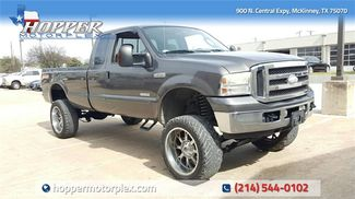 2005 Ford F-250SD in McKinney, Texas 75070