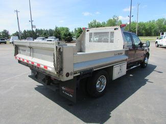 2005 Ford F-350 4x2 Crew-Cab Dump Truck   St Cloud MN  NorthStar Truck Sales  in St Cloud, MN