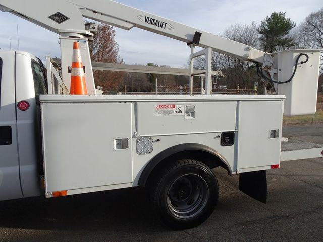 2005 Ford F-450SD Bucket Truck Madison, NC 12