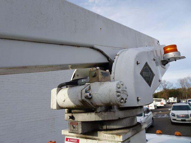 2005 Ford F-450SD Bucket Truck Madison, NC 21