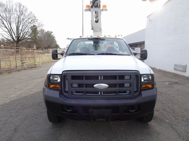 2005 Ford F-450SD Bucket Truck Madison, NC 5