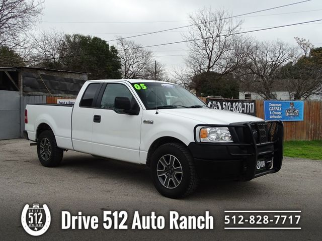 2005 Ford F150 Ext Cab GREAT Work Truck