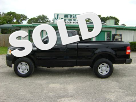 2005 Ford F150 CAB PLUS 4X4  in Fort Pierce, FL
