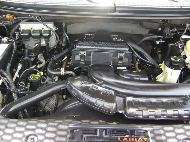2005 Ford F150 SUPERCREW in Fort Pierce, FL 34982