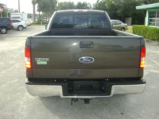 2005 Ford F150 EXTENDED CAB in Fort Pierce, FL 34982