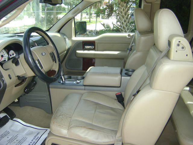 2005 Ford F150 in Fort Pierce, FL 34982