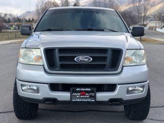 2005 Ford F150 FX4 FX4 SuperCrew 4WD LINDON, UT 6