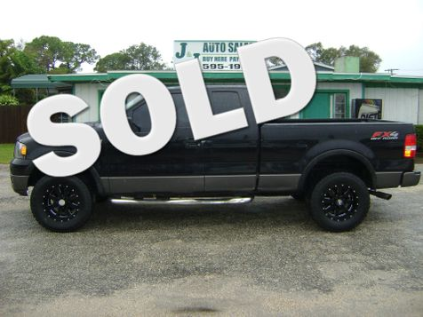 2005 Ford F150 FX4 4X4 NORTHLAND EDITION  in Fort Pierce, FL