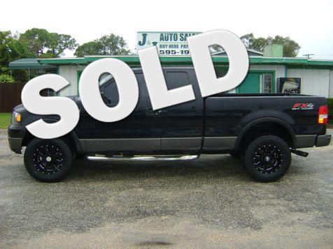 2005 Ford F150 FX4 4X4 NORTHLAND EDITION  in Fort Pierce, FL
