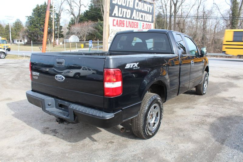 2005 Ford F-150 STX  city MD  South County Public Auto Auction  in Harwood, MD