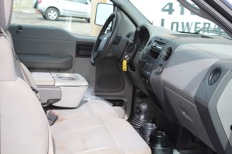 2005 Ford F150   city MD  South County Public Auto Auction  in Harwood, MD