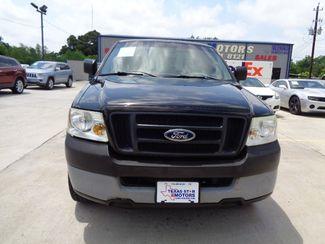 2005 Ford F-150 XL  city TX  Texas Star Motors  in Houston, TX