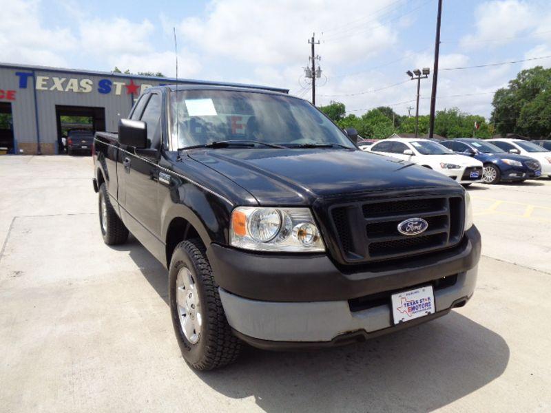 2005 Ford F 150 Xl >> 2005 Ford F 150 Xl City Tx Texas Star Motors