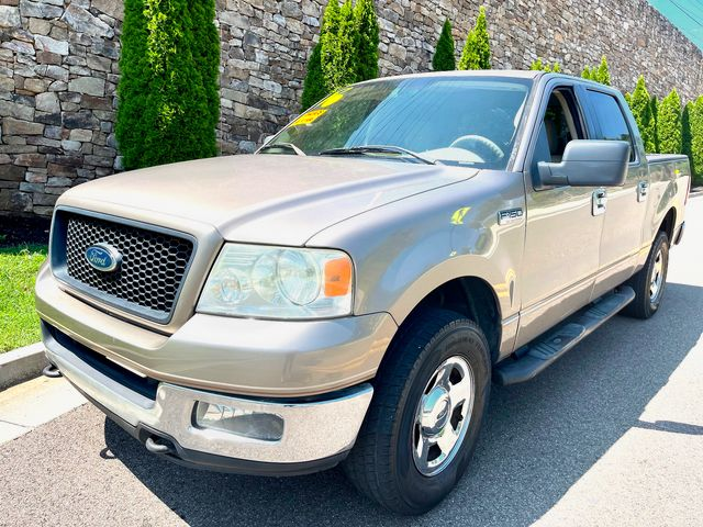 2005 Ford F150 XLT in Knoxville, Tennessee 37920