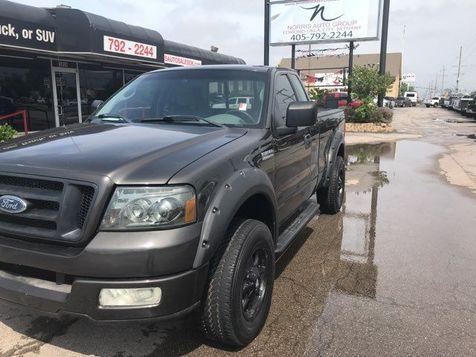 2005 Ford F150 STX | Oklahoma City, OK | Norris Auto Sales (NW 39th) in Oklahoma City, OK