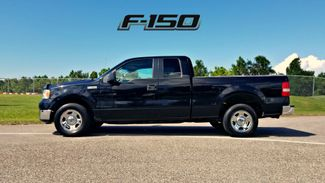 2005 Ford F-150 XLT LOW MILES F 150 TRUCK | Palmetto, FL | EA Motorsports in Palmetto FL
