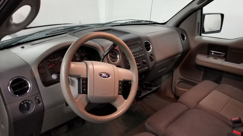 2005 Ford F-150 XLT LOW MILES F 150 TRUCK | Palmetto, FL | EA Motorsports in Palmetto, FL