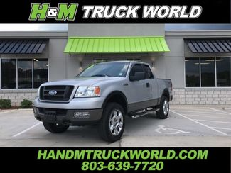 2005 Ford F150 FX4 in Rock Hill SC, 29730