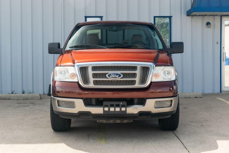 2005 Ford F150 King Ranch in Rowlett, Texas
