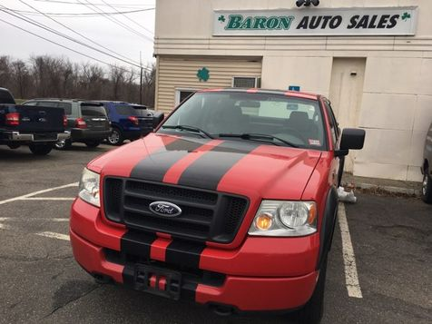 2005 Ford F150 STX in West Springfield, MA