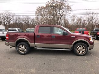 2005 Ford F150 Lariat  city MA  Baron Auto Sales  in West Springfield, MA