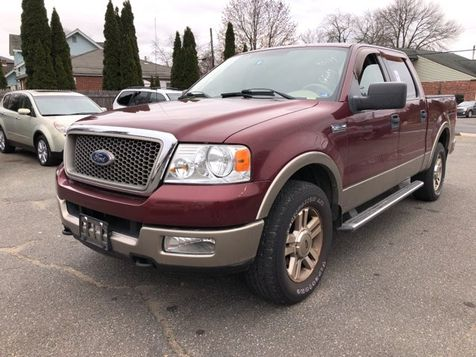 2005 Ford F150 Lariat in West Springfield, MA