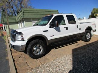 2005 Ford Super Duty F-250 Lariat in Fort Collins, CO 80524