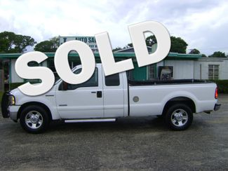 2005 Ford F250 EXT CAB in Fort Pierce, FL