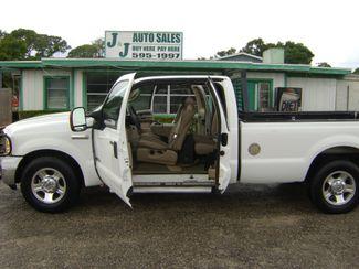 2005 Ford F250 EXT CAB SUPER DUTY DIESEL  in Fort Pierce, FL