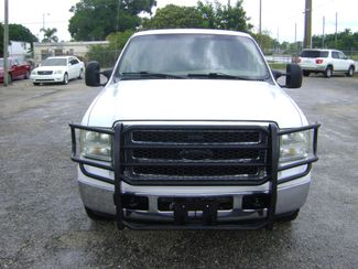 2005 Ford F250 EXT CAB SUPER DUTY DIESEL  in Fort Pierce, FL