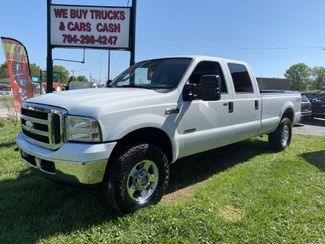 2005 Ford F250 SUPER DUTY in Kannapolis, NC 28083