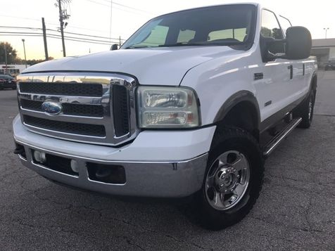 2005 Ford F250SD Lariat in Gainesville, GA