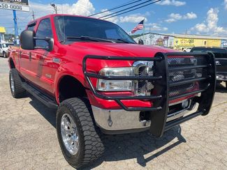 2005 Ford F250SD Lariat  city GA  Global Motorsports  in Gainesville, GA