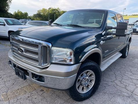 2005 Ford F250SD King Ranch in Gainesville, GA