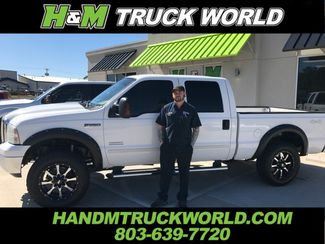 2005 Ford F250SD XLT 4x4 in Rock Hill SC, 29730