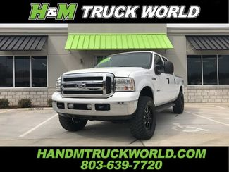 2005 Ford F250SD Lariat *BULLET-PROOFED*LEVELED*20'' FUELS WITH 35S in Rock Hill, SC 29730