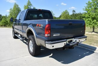 2005 Ford F250SD Lariat Walker, Louisiana 3