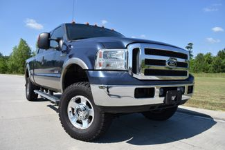 2005 Ford F250SD Lariat Walker, Louisiana 4