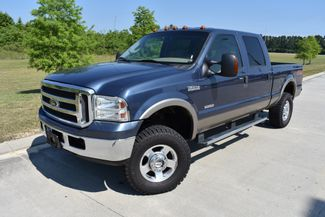 2005 Ford F250SD Lariat Walker, Louisiana 1