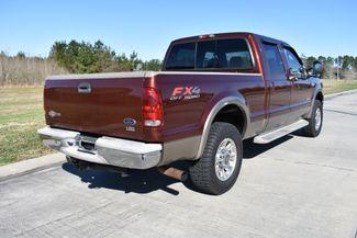 2005 Ford F250SD King Ranch Walker, Louisiana 3